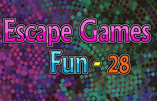 Escape Games Fun-28