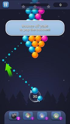 Bubble Pop! パズルゲーム伝説のおすすめ画像3