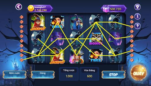 Game danh bai doi thuong Zone69 Club Online 2019 1.0.3 3