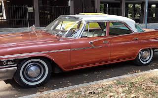Chrysler Newport Rent Emilia-Romagna