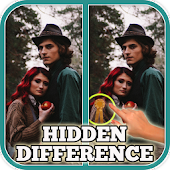 Hidden Difference: Soulmates