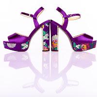 purple kitsch di