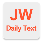 JW Daily Text
