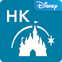 Hong Kong Disneyland® icon