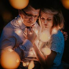 Wedding photographer Dariusz Andrejczuk (dariuszandrejc). Photo of 16.07.2018