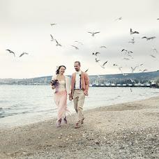 Wedding photographer Sergey Zaporozhskiy (kucheroff). Photo of 17.10.2013