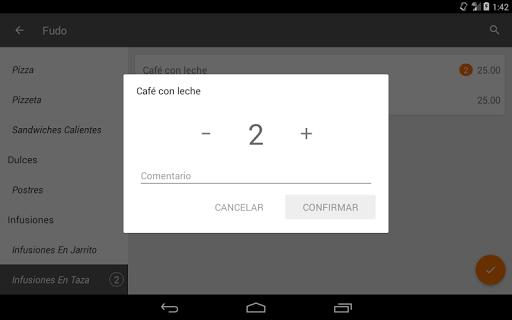 Fudo 2.6.6 screenshots 10