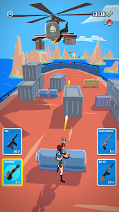 Agent Action 1.5.2 Apk + Mod (Unlocked / Money) for Android 1