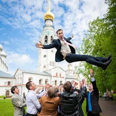 Wedding photographer Sergey Bondarenko (Photo35). Photo of 14.06.2015