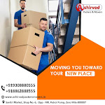 Best packers and movers in patna