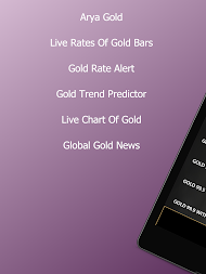 Arya Gold - Mumbai Buy Gold APK screenshot thumbnail 17