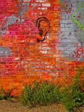 """Photo: """"Synesthete"""" ~ Brooklyn, NY © 2011 Skip Hunt :: kaleidoscopeofcolor.com"""