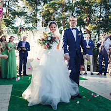 Wedding photographer Denis Shumov (ShumovArt). Photo of 20.09.2016