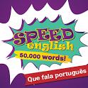 Falantes de português Inglês icon