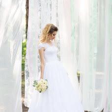 Wedding photographer Alena Shoyko (alyonashoyko). Photo of 01.09.2016