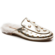 Step2wo Collier - Backless Slip On SLIP ON