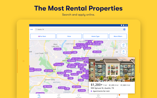 Zillow: Find Houses for Sale & Apartments for Rent screenshots 9
