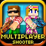 Pixel Gun 3D v10.0.9