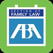 Family Law Calendar