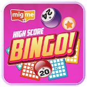 HighScore Bingo and Slots