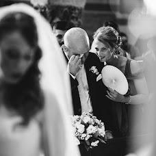 Wedding photographer Daniele Torella (danieletorella). Photo of 03.01.2018