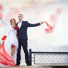 Wedding photographer Andrey Klochkov (KlochkovZoo). Photo of 22.02.2014