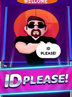 ID Please - Club Simulation 1.5.26 APK + Modificación (Unlimited money) para Android