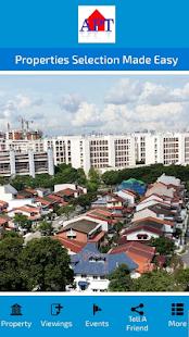 APT Property - náhled