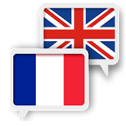 App Icon for French English Translate App in Czech Republic Google Play Store