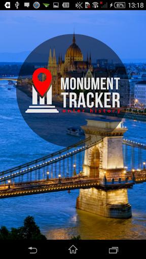 Budapest Guide MonumentTracker