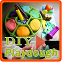 DIY Playdough icon