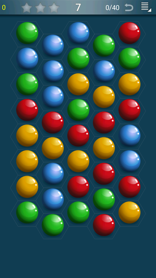 Balls Breaker- screenshot