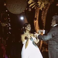 Wedding photographer Crisanto Mora (crisantomora). Photo of 05.12.2016
