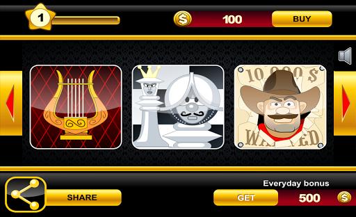 Great Slots 3 screenshots {n} 4