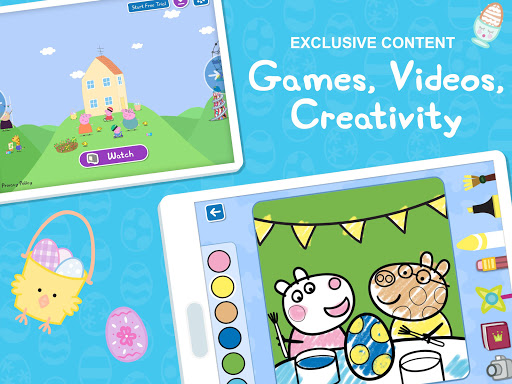 World of Peppa Pig u2013 Kids Learning Games & Videos  screenshots 8