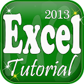 Learn MS Excel 2013
