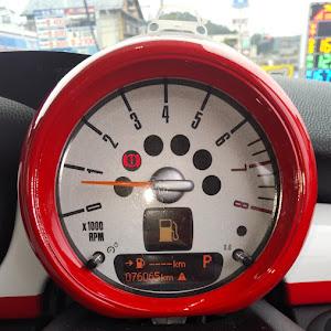Clubman Cooper S  R55  2013のカスタム事例画像 クパチーノさんの2021年08月11日21:31の投稿