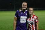 BREAKING: Ex-speelster Anderlecht verlaat PSV voor verrassend Italiaans avontuur