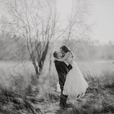 Wedding photographer Joanna Olejnik (whitedreamstudio). Photo of 11.12.2018