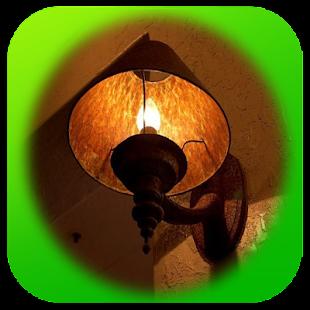 Nové nápady na světlomístností - náhled