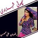 Choti Shehzadi Story icon