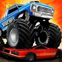 Monster Truck Destruction™ - Truck Racing Game icon