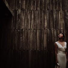 Wedding photographer Monika Zaldo (zaldo). Photo of 08.08.2018