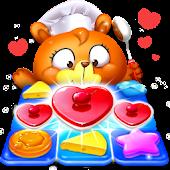 Cookie Bear Kitchen