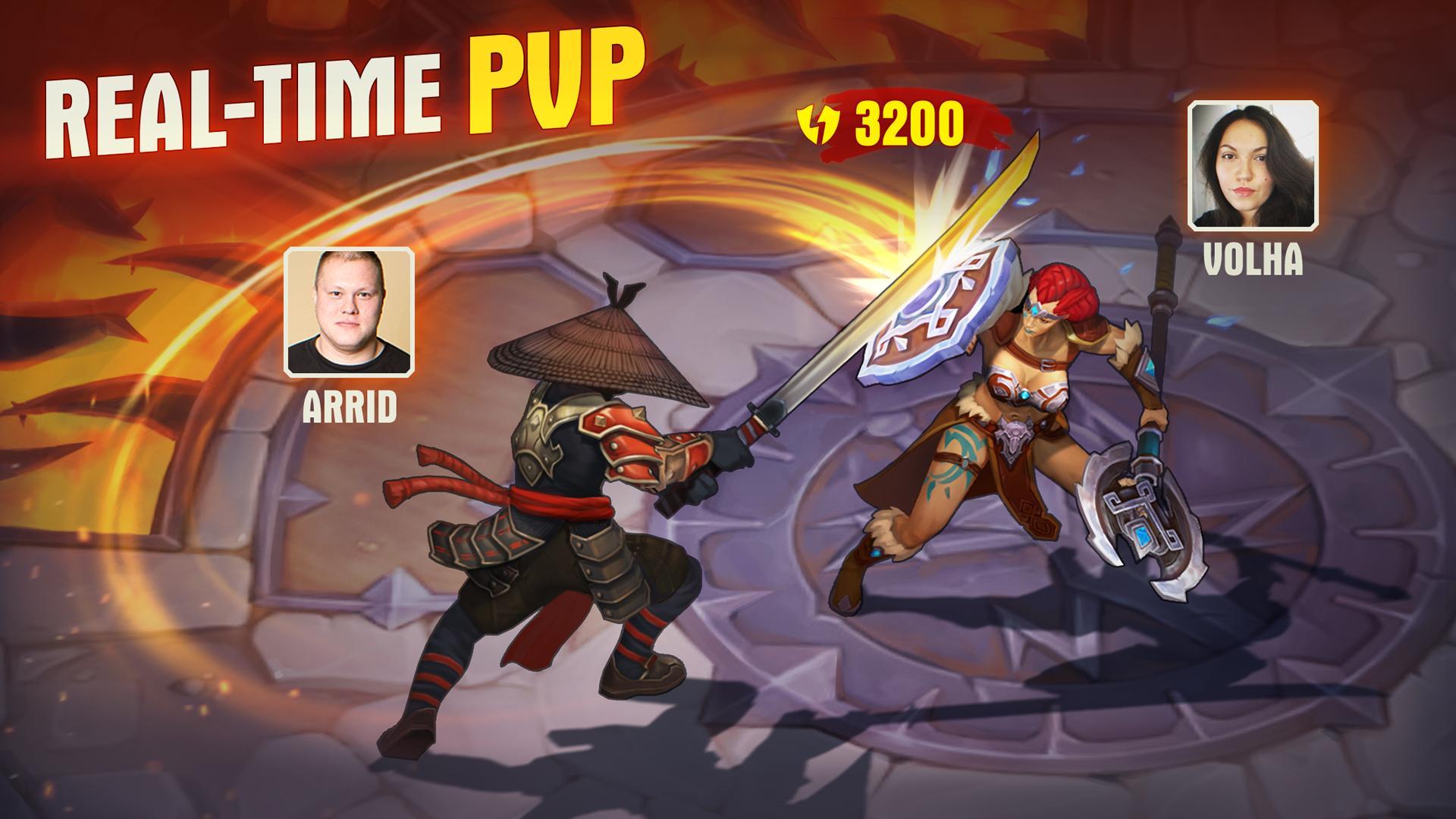 Juggernaut Wars – Arena Heroes screenshot #4