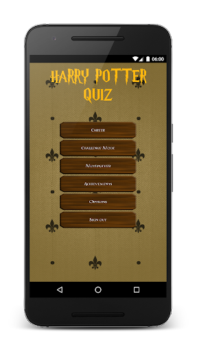 Fanquiz for Harry Potter  screenshots EasyGameCheats.pro 3