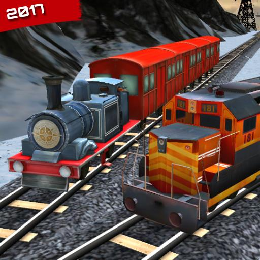 Passenger Train Simulator file APK for Gaming PC/PS3/PS4 Smart TV