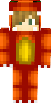 charmander nova skin