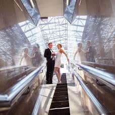Wedding photographer Yuriy Radovanyuk (jurara). Photo of 16.09.2014