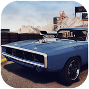 Charger Drift & Driving Simulator 1.3